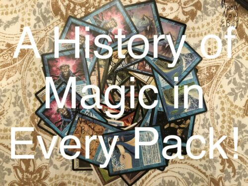Better MTG Repack/'s on Viewable Rare Pool! Magic the Gathering