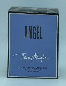 Detalles de Angel by Thierry Mugler Eau de parfum 25ml for Women .85oz