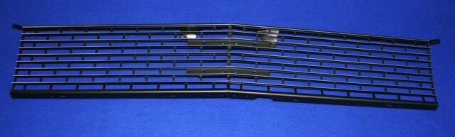 FORD 1966 Mustang Front Grille Assembly Dynaron part # M3627