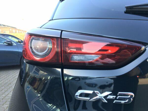 Mazda CX-3 2,0 Sky-G 121 Optimum - billede 4