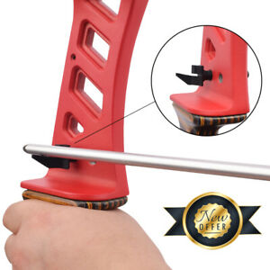 1X-Archery-Recurve-Bow-Arrow-Rest-Center-Shooting-Hunting-Bows-Roller-Rests-RH