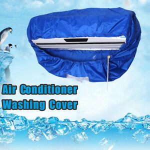 UK-Air-Conditioning-Cleaning-Cover-Waterproof-Dust-Washing-Clean-Protector-Bag