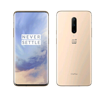 OnePlus 7 Pro GM1910 Dual 8GB RAM 256GB Almond (Asia) ship from EU Nuevo