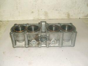 1994 Yamaha FZR600 Cylinders / barrels / jugs.