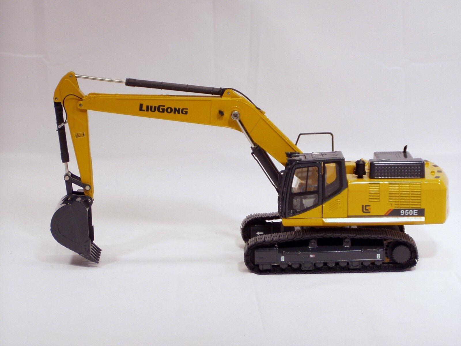 calidad fantástica Excavadora Liugong 950E - 1 35 35 35 - Nuevo  el estilo clásico