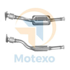 2yr Warranty Fitting Kit BM90578H Exhaust Approved Petrol Catalytic Converter