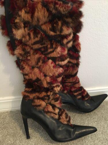 el dantes boots