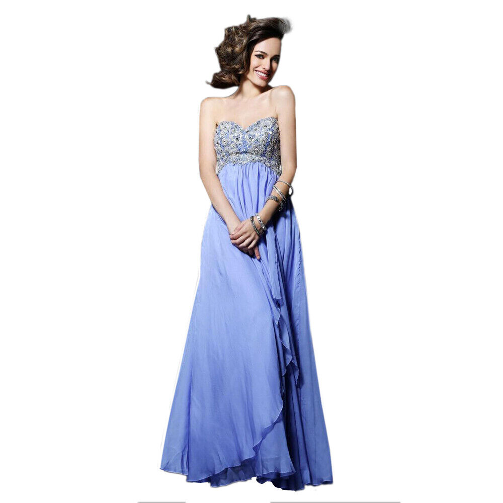 Sherri Hill Prom Dress Formal Evening Gown Style 3874 Lilac Size 0, 2