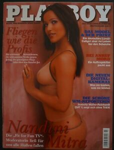 Nackt  Nandini Mitra TheFappening: Nadine