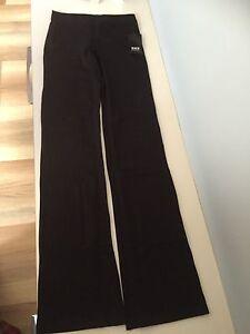 Bloch Black Cotton Jazz Dance Pants for dance yoga Pilates Gym ... 97a0e4966a8