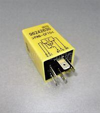 583-Chevrolet Daewoo (95-13) 5 Blade (Pin) Yellow Relay DECO 96242630 12V