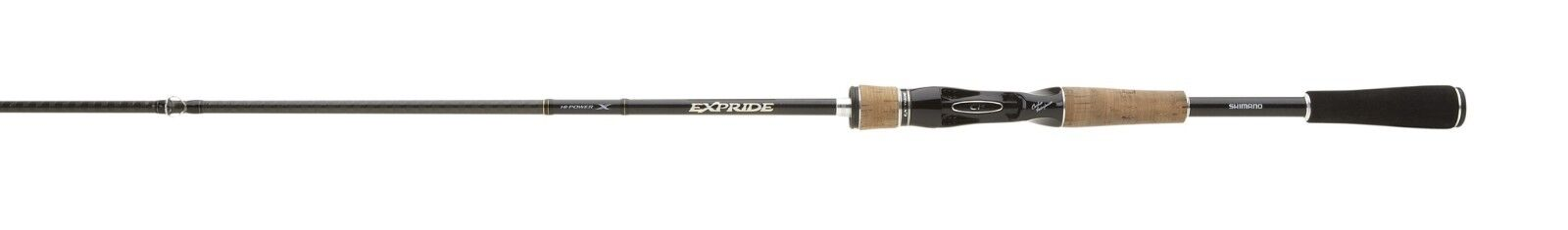 Shimano Expride Series Casting Rods - Tournament Bass, Bass, Bass, Freshwater, Inshore Rods 1af95e