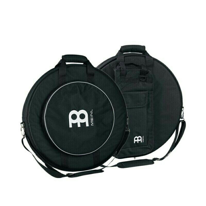 Meinl MCB Cymbal Bag 22 MSB inklusive abnehmbarem Stick Bag