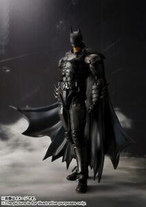 Batman-Action-Figure-Figurine-with-Accessories-Justice-League-16cm
