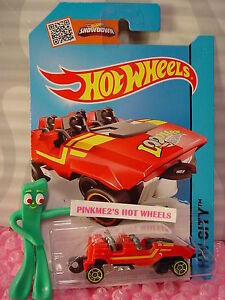 Spielzeugautos Hot Wheels      Loopster