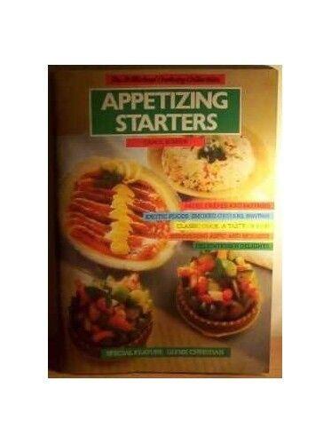 1 of 1 - Good, Appetizing Starters, Bowen, Carol, Book