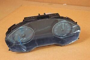Audi S4 8W B9 TFSI Tacho Kombiinstrument Speedmeter 8W5920787J