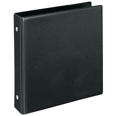 VELOFLEX Ringbuch A6 4167 2-Ring 25mm schwarz / blau [wählbar]