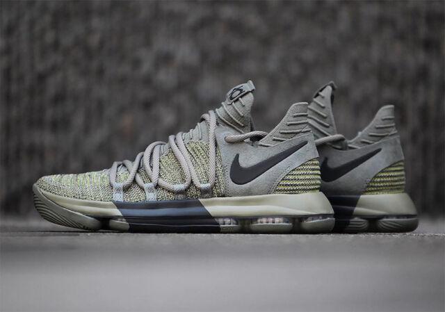 Nike Zoom KDX 'Veteran's Day' Release Date. NikePlus SNKRS