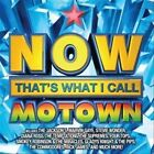 Now: Motown by Various Artists (CD, 2009, Motown)