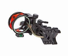 Shocker Bow Sight 5 Pin Multi-Damper w/Truss Blade Pins f/ PSE Dream Season