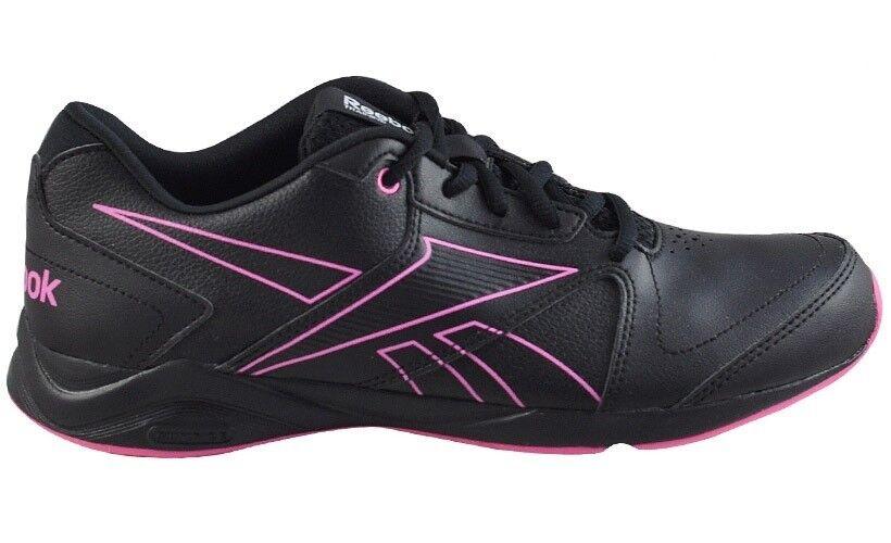 Nouveau chaussures Reebok Reesculpt entraîneur Turnchaussures femmes chaussures De Sport Sport club de gym