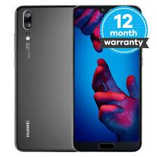 Huawei P20 - 128GB - 4 Colours - Unlocked SIM Free / Network Locked Smartphone