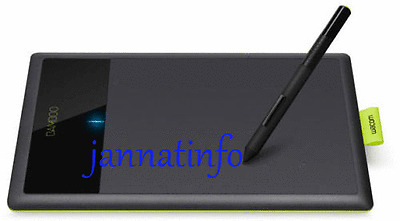 One by Wacom Small CTL-471/K0-CX Pen Tablet