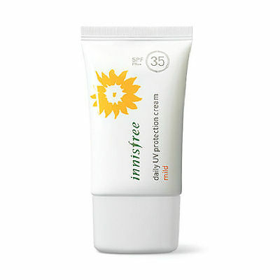 [INNISFREE] Daily UV Protection Cream Mild 50mL SPF35 PA++ - 50mL