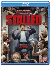 Stalled NEW Cult Blu-Ray Disc Christian James Dan Palmer A. Bernath T. Payne