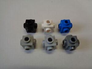 LEGO Brique Connecteur Plots Brick Converter (4733) choose color