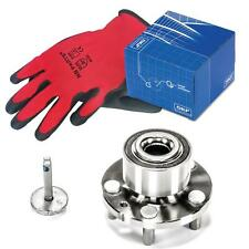 SKF Radlagersatz Radlager Satz Wheel Bearing Vorne VKBA 6752