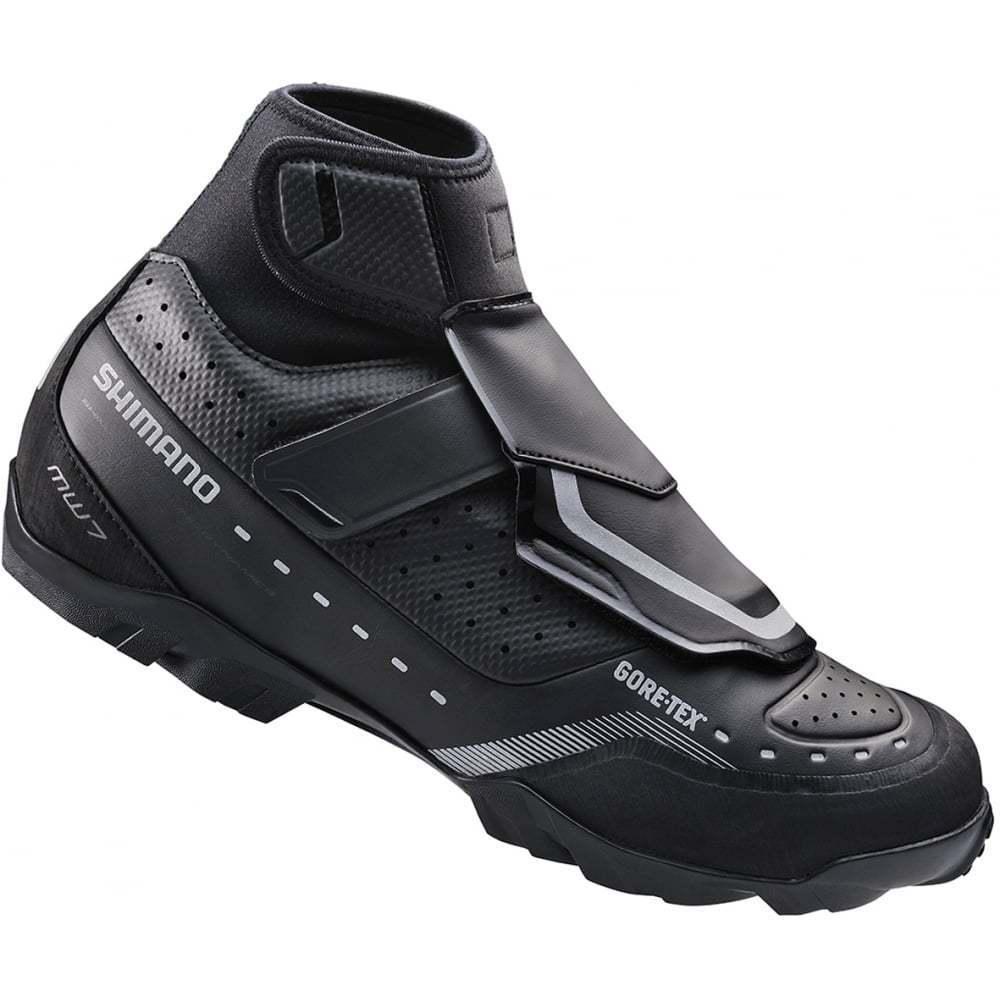Shimano MW7 SPD Winter Mountain Bike Men's Cycling shoes