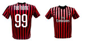 Maglia-Milan-Personalizzata-2020-Ufficiale-Divisa-Ufficiale-2019-nome-numero