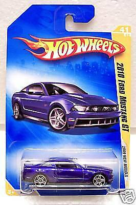 very nice 2010 Ford Mustang GT collector car--mint brand new /'10 in orig pkg
