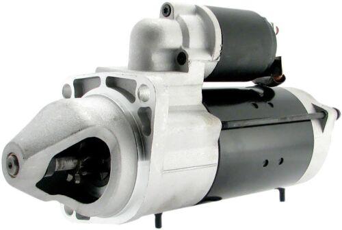 New Starter Bosch 0-001-230-006 KHD Engines Deutz Engines New 18232
