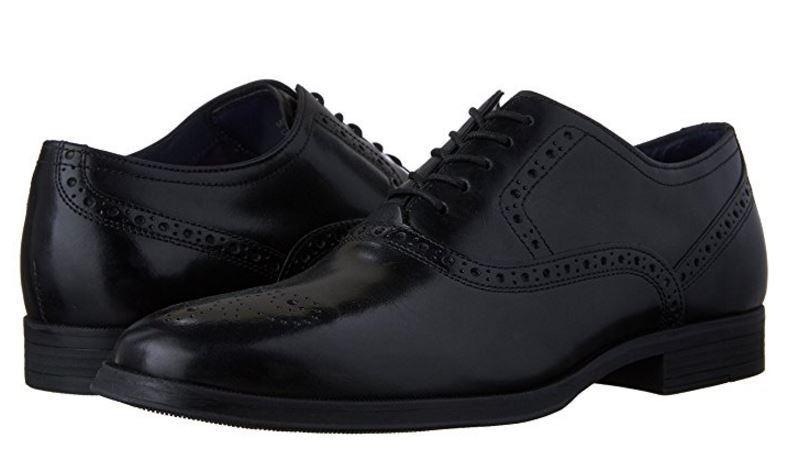 Cole Haan Homme Montgomery Grand. OS Richelieu à Lacets Affaires   Décontractée Chaussures