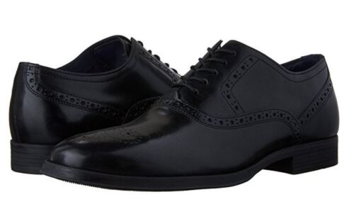 Cole Haan Mens Montgomery Grand.OS Brogue Lace Up Business Casual Dress Shoes