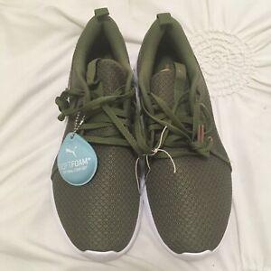 Puma Soft Foam Women's Sneaker | eBay