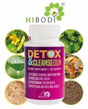 super colon detox senna leaf pudra)