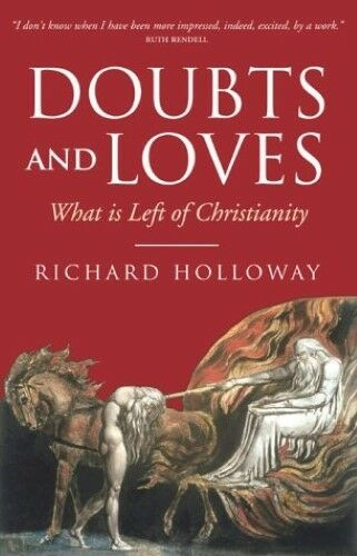 Excellent, Doubts and Loves, Holloway, Richard, Book