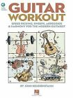 John Heussenstamm: Guitar Workout - Speed Picking, Sweeps, Arpeggios and Harmony for the Modern Guitarist by John Heussenstamm (Paperback, 2010)