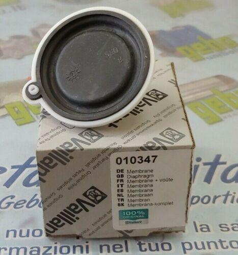MEMBRANA VAILLANT 010347 RICAMBI CALDAIE ORIGINALE