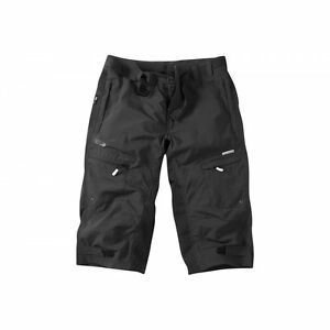 Men/'s Cycling Mountain Bike MTB Bicycle Baggy Shorts Pants with Pockets J4A3