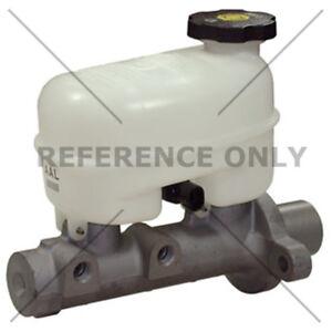 Brake-Master-Cylinder-4WD-Rear-Drum-Centric-130-66053
