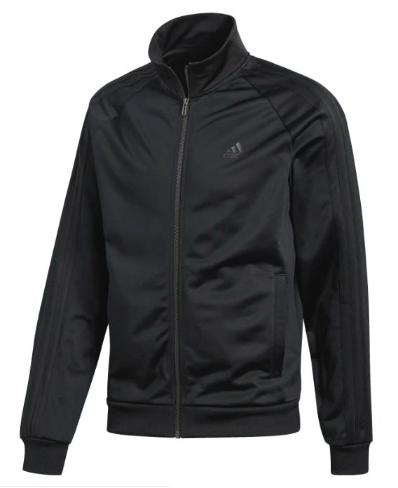 Adidas Men's Essentials 3-stripe Track/active-wear Veste Formation Cd8744