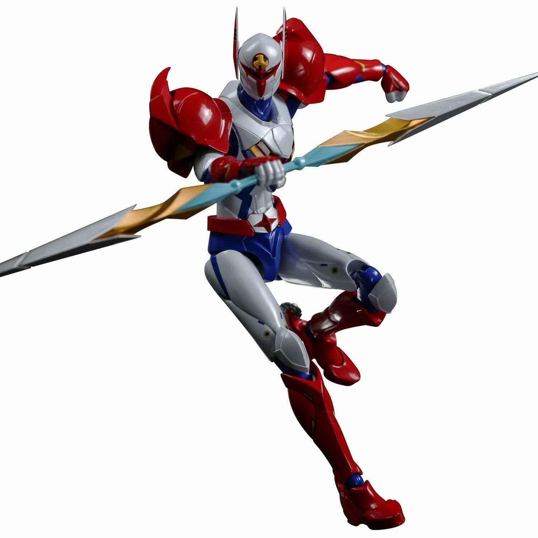 Sentinel Tatsunoko Heroes Fighting Gear Tekkaman Fighter Gear Ver Infini-T Force