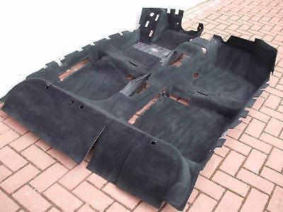 Original VW SEAT Fußmatten Halter Befestigungen Clips x8 Satz 3D0864812AB41
