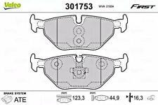 VALEO 301753 Brake Pads