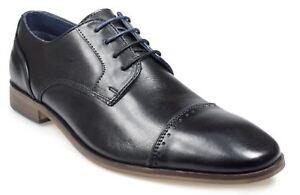 Regus Negro Para Cordones De Hombre Zapatos Pod aTvwHx0n